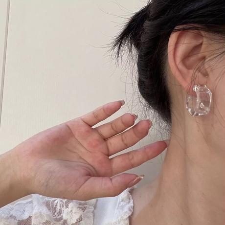 clear pierce ②