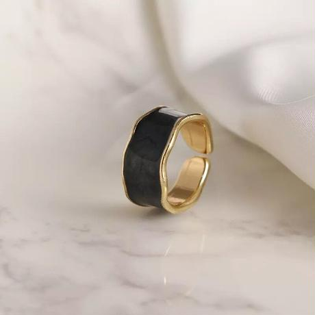 import ring ③  aurora version✨