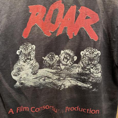 80's ROAR Film Tee