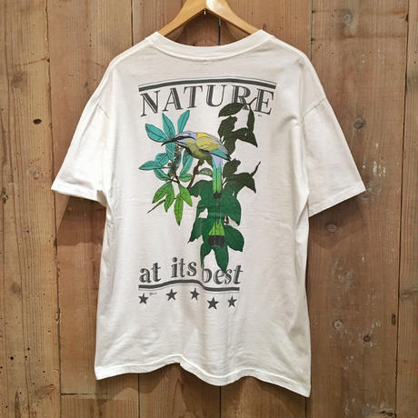 Unknown Nature Tee
