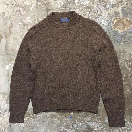70's  PENDLETON Wool Sweater