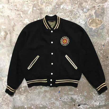 ~60's Unknown Award Jacket