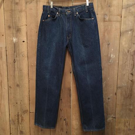 90's Levi's 505 Denim Pants W 34  #1