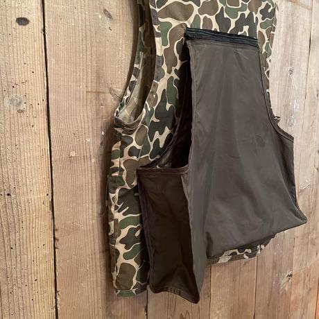 80's~ SAFTBAK Hunting Vest