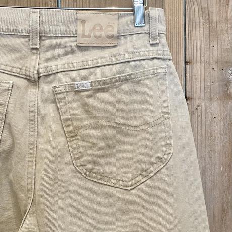 90's Lee 288 Color Denim Pants