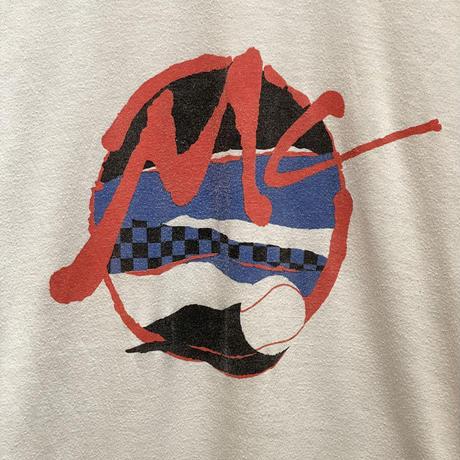 80's NIKE Printed Tee