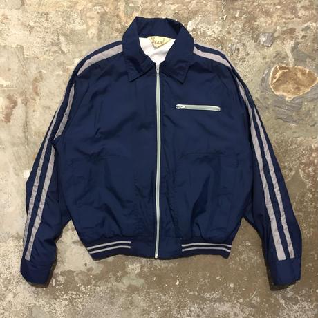 90's HI GEAR Sidelined Nylon Jacket
