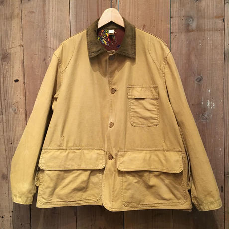 60's American Field Hunting Jacket