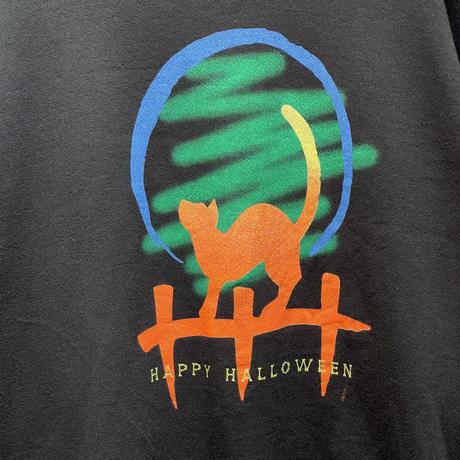 ~90's JERZEES HALLOWEEN Sweat Shirt