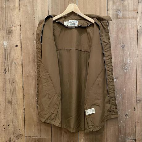 60's PACIFIC TRAIL Harrington Jacket
