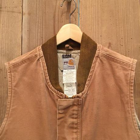 Carhartt FR Duck Vest