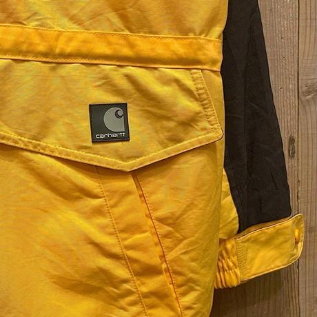 Carhartt Hooded Nylon Jacket