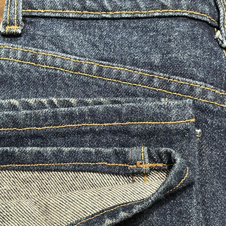 90's~ Levi's 510 Denim Pants W:24