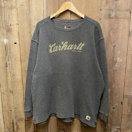 Carhartt Waffle Shirt