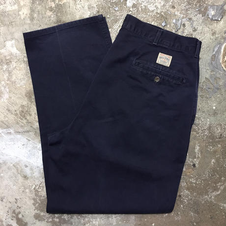 Polo Ralph Lauren Two Tuck Chino Pants D.NAVY W : 35