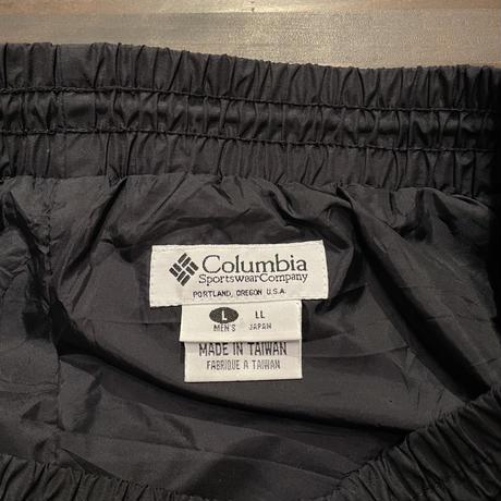 Columbia Nylon Over Pants