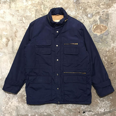 70's Sears Padded Jacket
