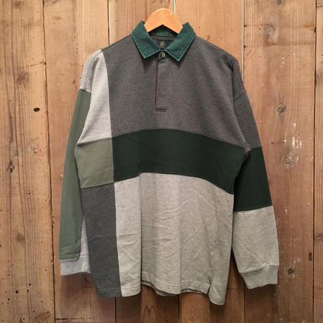 90's CLUB ROOM Rugby Shirt