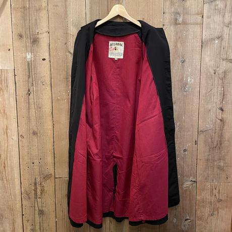 60's Casualcraft Balmacaan Coat