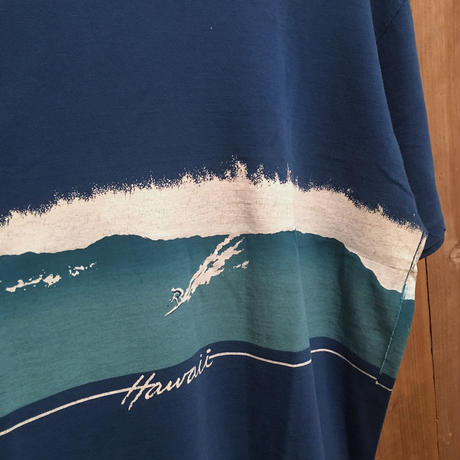 80's crazy shirt  Surf Tee