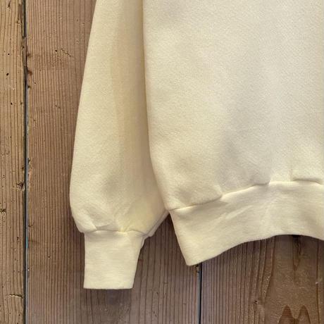 90's~ Lee Flower Printed Sweat Shirt