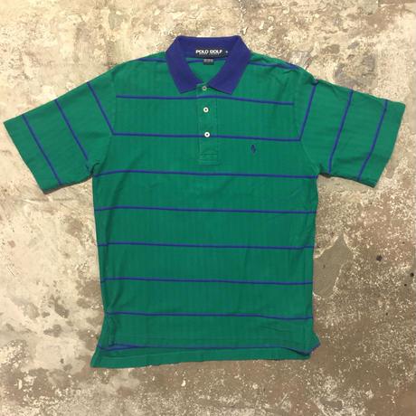 POLO GOLF Ralph Lauren Striped Poloshirt #6