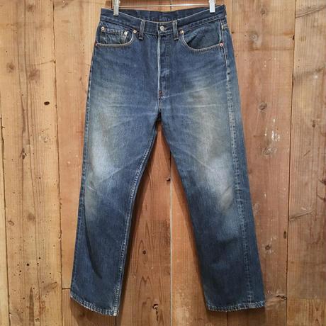 90's Levi's 501 Denim Pants W 34  #2