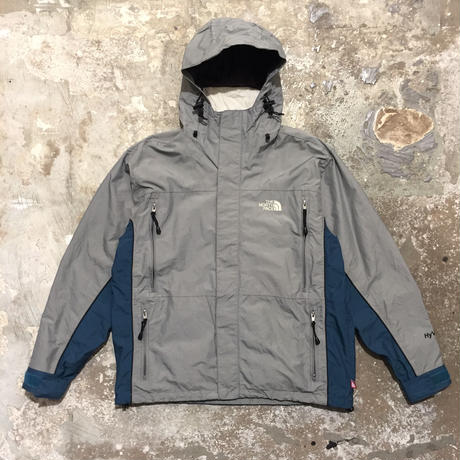 The North Face HYVENT Hooded Nylon Jacket