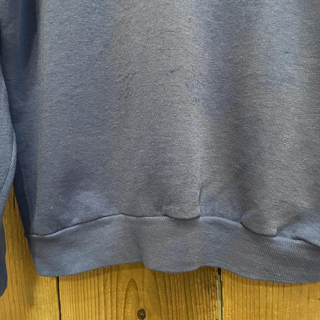80's~ Unknown Horse Sweat Shirt