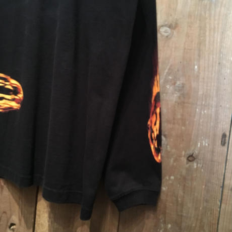 Unknown Printed L/S Tee