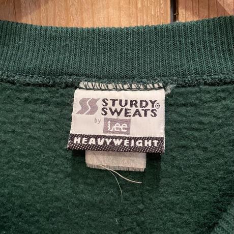 90's Lee Labrador Retriever Sweat Shirt