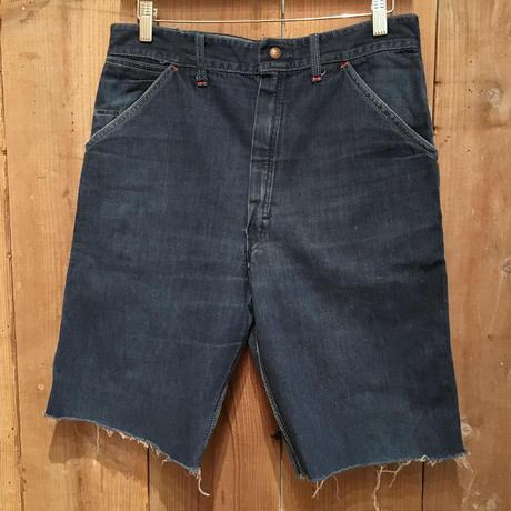 70's Sears Cut Off Painter Pants