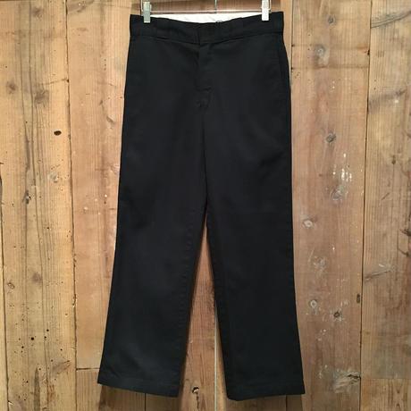 Dickies Work Pants BLACK W : 30  #4