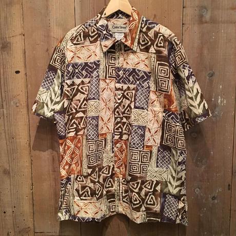 80's Cooke Street Cotton Aloha Shirt