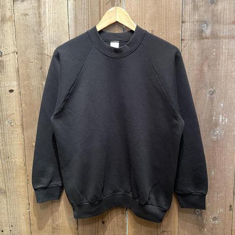 90's FRUIT OF THE LOOM Plain Sweat Shirt
