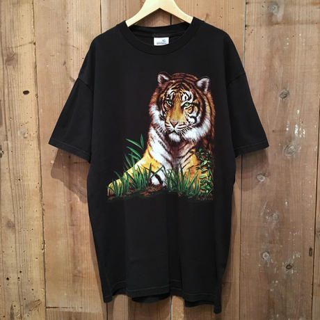90's natural wonders Tiger Tee