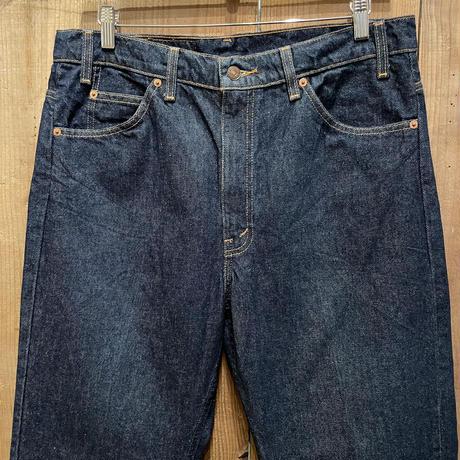 90's Levi's 505 Denim Pants W 35