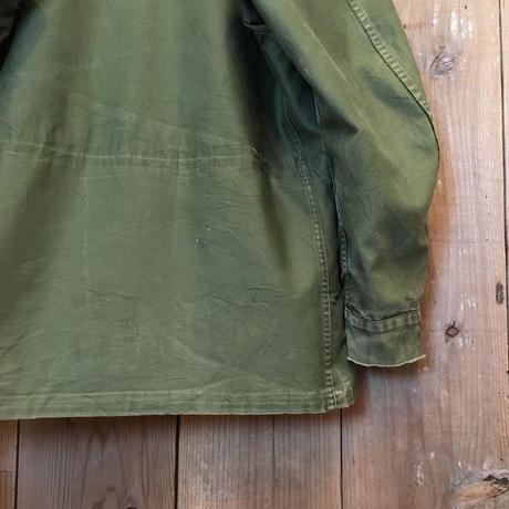 50's U.S.ARMY M-1950 Field Jacket