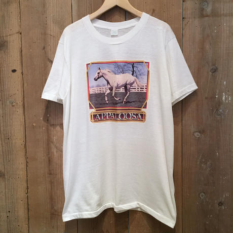 70's Unknown APPALOOSA Tee