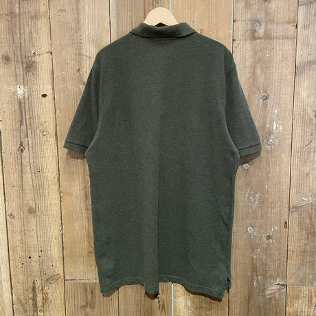 Brooks Brothers Polo Shirt OLIVE