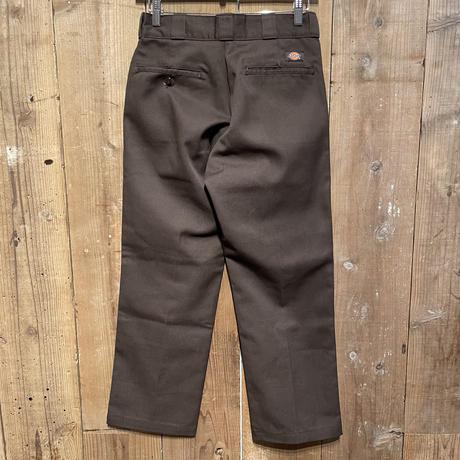 Dickies  Work Pants BROWN  W30