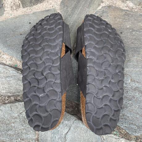 Autenti  Suede Sandals  24cm