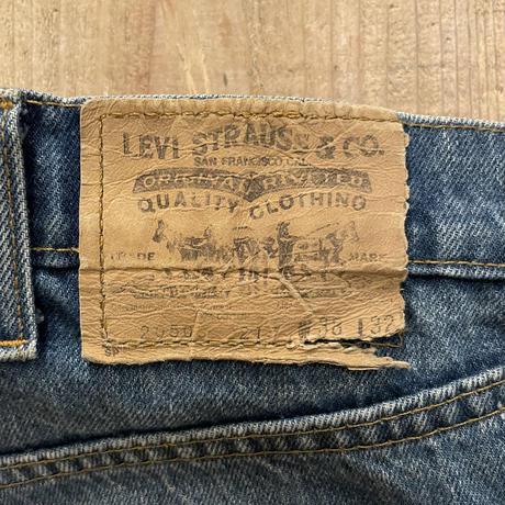 80's Levi's 505 Denim Pants  W 38