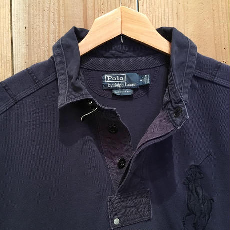 Polo Ralph Lauren Design L/S Polo shirt
