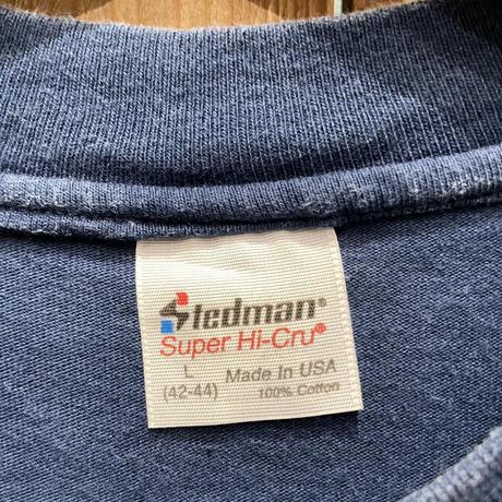 90's Stedman Printed Tee
