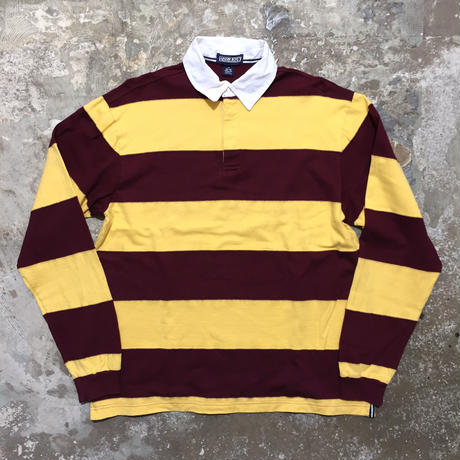 90's  LANDS' END Rugby Jersey