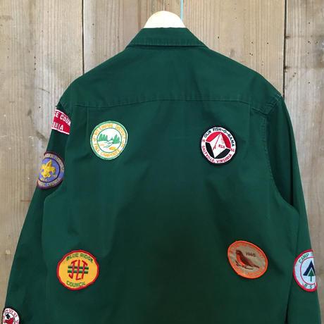 60's BSA Official Jacket