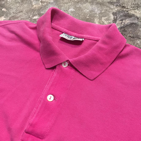 80's CHEMISE LACOSTE Polo Shirt