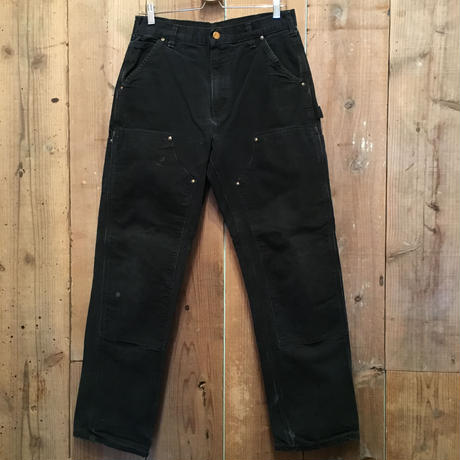 Carhartt Double Knee Painter Pants  W : 32