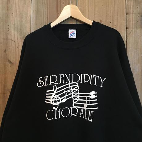 90's JERZEES Chorale Sweatshirt